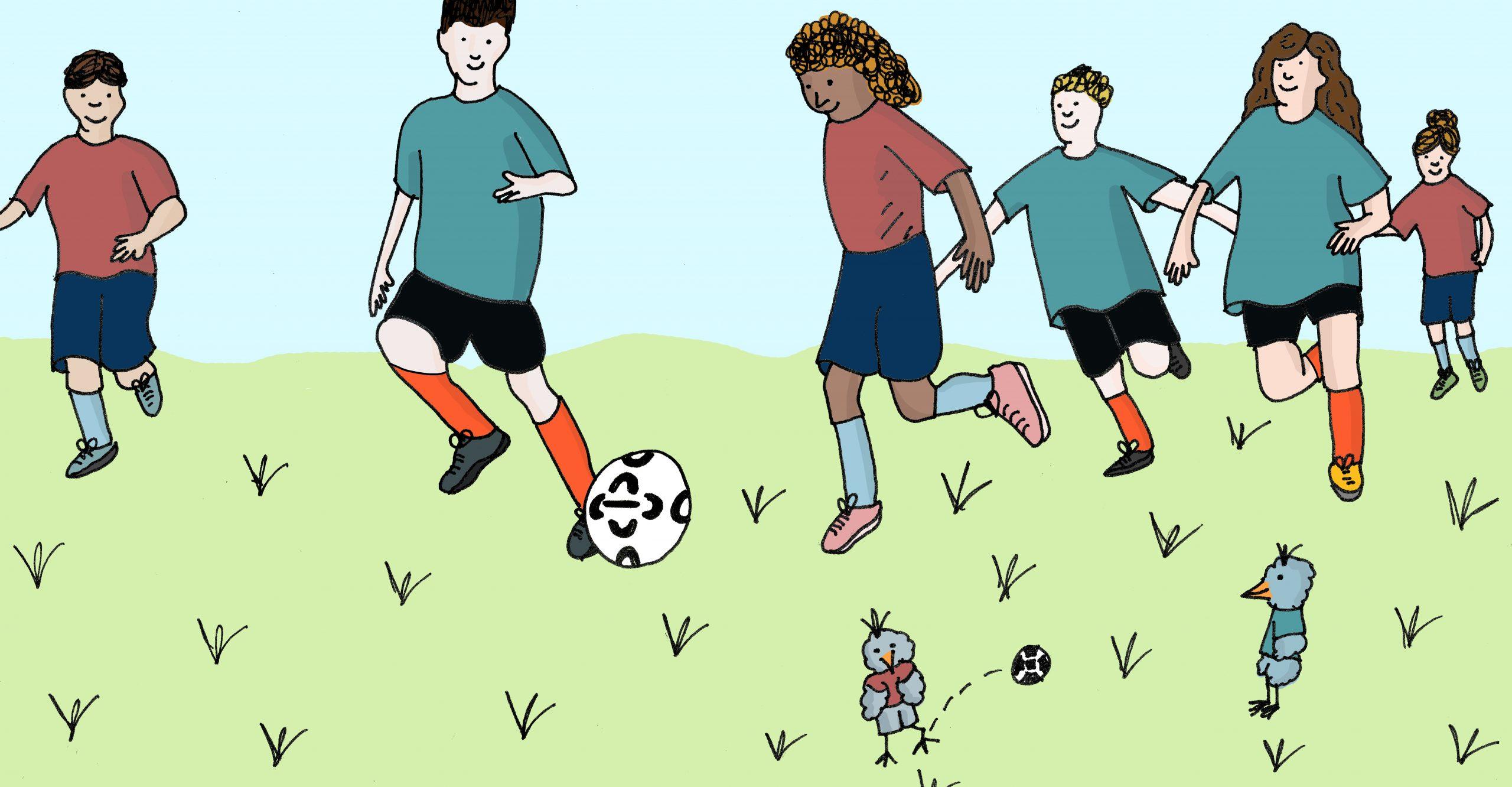 Wil jouw kind op muziek of sport? Geld hoeft geen belemmering te zijn!