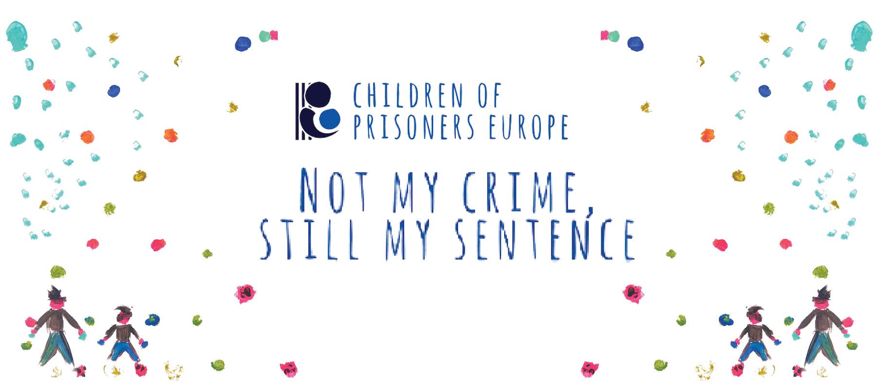 Maand van het kind met ouder in detentie